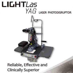 LIGHT LAS YAG